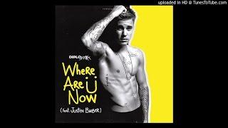 Skrillex x Diplo x Justin Bieber x Stézy Zimmer - Where Are Ü Now x Alien Beat (DJ michbuze Kizomb