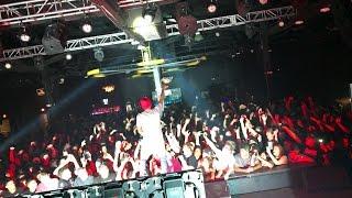 Hopsin Savageville Tour Phoenix, Az (Recap)