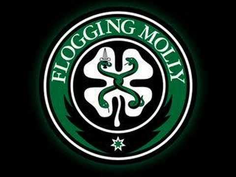 Salty Dog de Flogging Molly Letra y Video