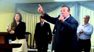 Luiz de Carvalho - Bendirei Teu Nome Senhor