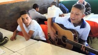 Talento Estudiantil - Fed 90