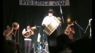Fanfara Transilvania at Proetnica Festival Sighisoara -1