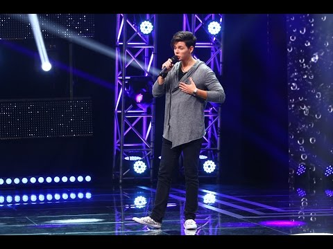 DUEL: Ed Sheeran – Make It Rain. Nechifor Mihai Emilian, la X Factor!