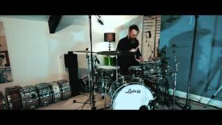 Jason Mraz - I Wont Give Up Drum Cover - Ryan Aston width=