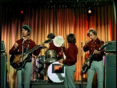 Last Train To Clarksville de Monkees Letra y Video