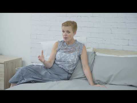 Dreams Sleep expert, Pixie McKenna - Do You Need a New Mattress?