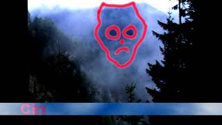 Satana se arata in norii muntilor??