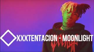 XXXTENTACION - MOONLIGHT (Instrumental) (Prod.Doxsi)