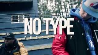 Spliff Hamilton -  No Type [Official Music Video]