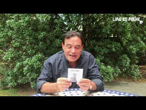Vidéo de Hubert  Ben Kemoun