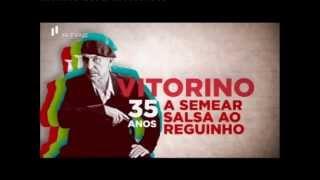 Orquestra Filarmonia das Beiras com Vitorino :: 05'out'11 :: Coliseu dos Recreios :: A Semear Salsa
