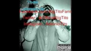 Big Tito feat E-Dub & David Ray - White Flag