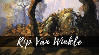 Don't Sleep Through Life | Rip Van Winkle
