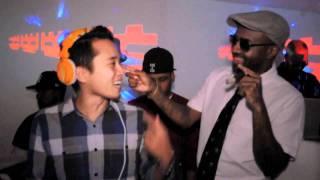 Love & Music With Baby Yu : Lebron James