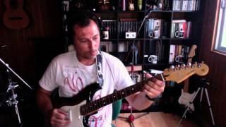 Filosofia Barata (cover solo guitarra)