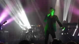 HIM - Resurrection (Live Escenario Santander 2017)
