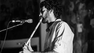 Mehdi Aminian - Ney improvisation