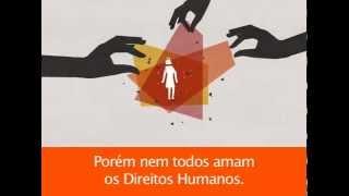 Direitos Humanos em dois minutos