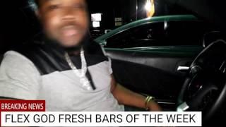 Flex God Fresh Bars Of The Week (Future Mask off Freestyle)