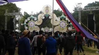 KRUMELUR @ La Tierra Prometida 3, México 2016 pt.2