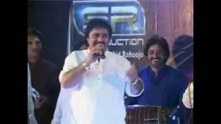 Mumtaz Molai And Hashim Chandio - New Song 2016 width=