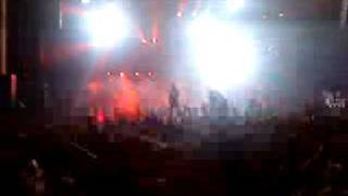 Kaiser Chiefs ao vivo no Porto - Live@oporto 6/ 6