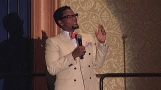 DL Hughley Live In New Orleans W/ Don