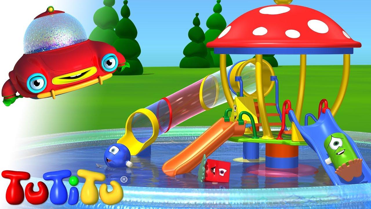 TuTiTu Toys   Water Park