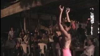 noches de Aire Fresco en Lunabril (recordando el flamenco de Virginia)