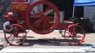 Live History Days - Engines and Tractors