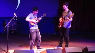 Jake Shimabukuro - Come Together (The Beatles)