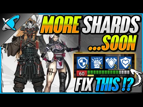 MORE SHARDS... SOON!? | Buff Order Fix Needed !? | Latest Announcement |  RAID: Shadow Legends