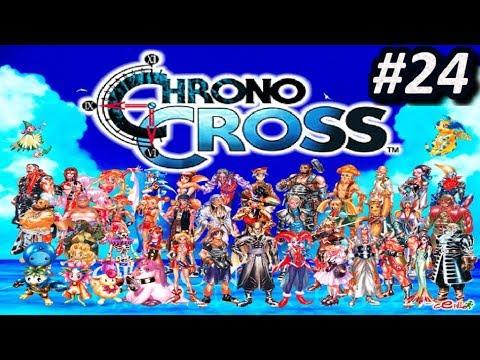 Chrono Cross (PS1) - EPISODIO 24 - PlayStation || Let´s Play / Guía en Español