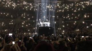 Panic! at the Disco - This is Gospel Live - Death of a Bachelor Tour - Detroit 3/10/17