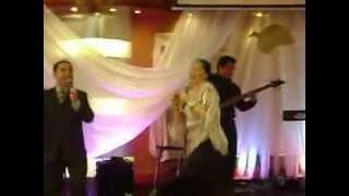 Congresso de Adoracion y Alabanza 2010 Vamos a Cantar Ninoska de Ponce