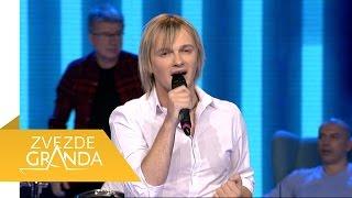 Ermin Redzic Bubi - Moja si krv u venama - ZG Specijal 07 - (TV Prva 06.11.2016.)