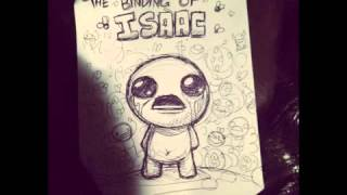 The Binding Of Isaac - Enmity Of The Dark Lord