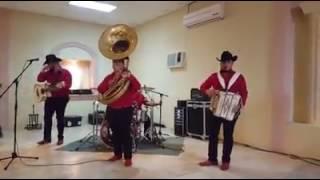 """""""Día Del Padre"""" Los De Sonora En Vivo"""