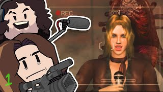 WORST Voice Acting in a Video Game - Michigan: Report from Heck 1