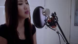 DJ Snake feat. Justin Bieber - Let Me Love You (Jooberman x Annie Kim Cover)