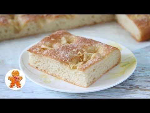 Немецкий Масляный Пирог ✧ Butterkuchen