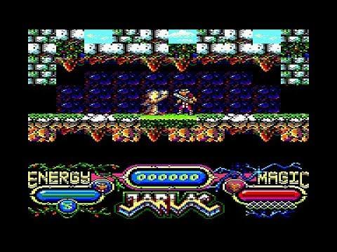 Directo dual de novedades Homebrew Amstrad/Spectrum