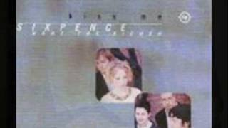 Sixpence None The Richer -  Kiss Me [Live In Hollywood, 2.12.98]