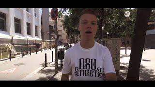 POKE - 40 VERSOS (VIDEOCLIP)