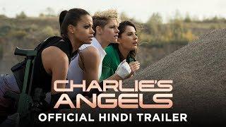 CHARLIE'S ANGELS - Official Hindi Trailer - In Cinemas November 15
