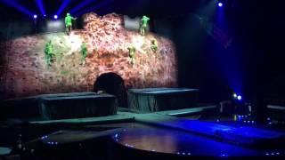 Ovo cirque du soleil London Ontario