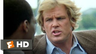 48 Hrs. (1/9) Movie CLIP - We Ain't Partners (1982) HD