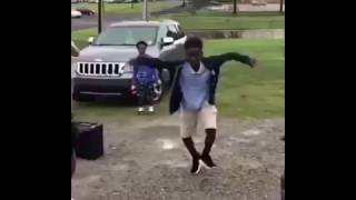 Black Kids Dancing With Rednecks