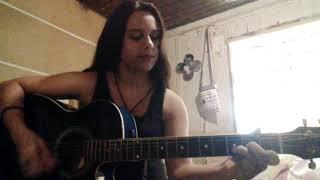 Se Renovarao - Sarah Farias (cover Néia Pires)