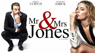 ✗Mr. & Mrs. Jones || FP & Alice - Trailer [Skeet Ulrich & Mädchen Amick]